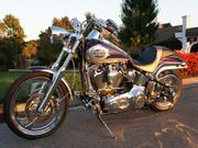 2006 - Harley-Davidson Softail Deuce FXSTD