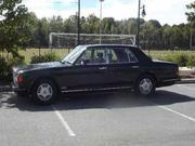 Bentley Mulsanne 1988 - Bentley Mulsanne